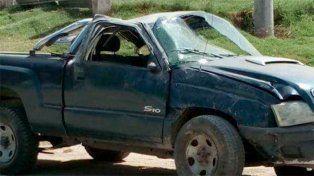 Fatal despiste en Victoria: un muerto y un herido grave