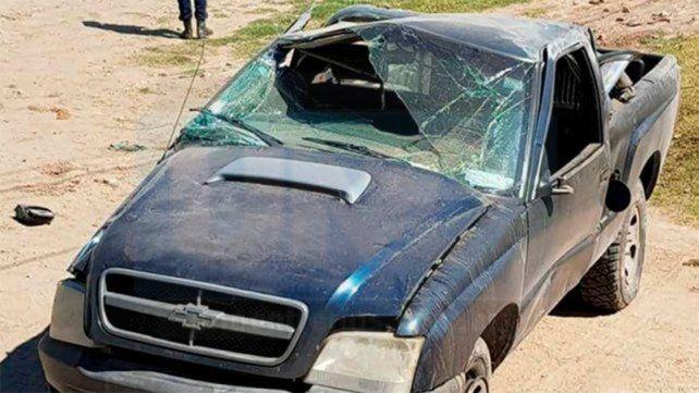 Despiste fatal en Victoria: murió el acompañante