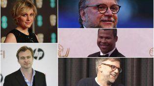 Los nominados y los favoritos en los Oscar 2018
