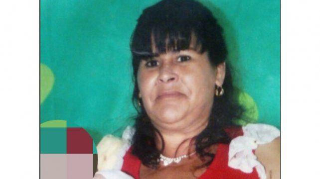 Buscan a una mujer que falta de su hogar en Gualeguay