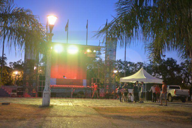 Cuatro jóvenes internados por consumir alcohol en el Último Primer Día de Paraná