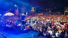 La Fiesta del Mate, una de las más convocantes en la provincia.