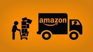 Amazon ya salió a contratar empleados en el país: qué perfiles busca