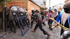 jones huala: la justicia resolvio extraditarlo a chile