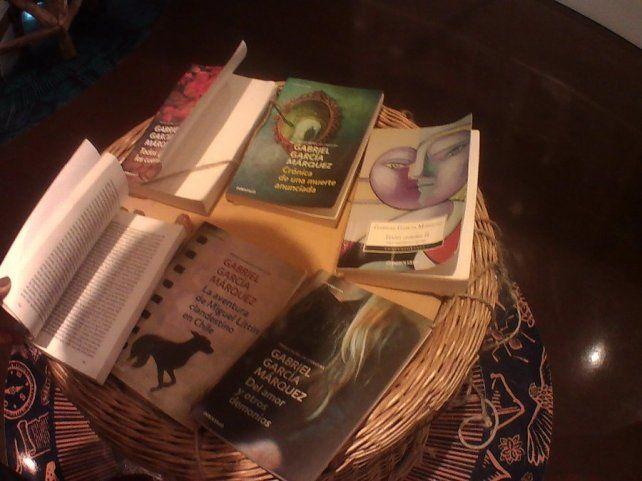 La bibliografía imprescindible de Gabriel García Márquez