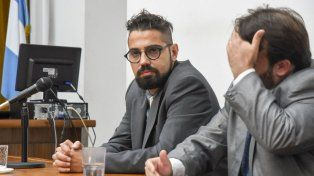 Le redujeron la condena al hijo de Eduardo Aliverti
