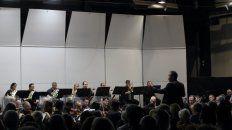 Programa. Interpretarán una obra de Amanda Guerreño y de Gustav Mahler, La canción de la tierra.