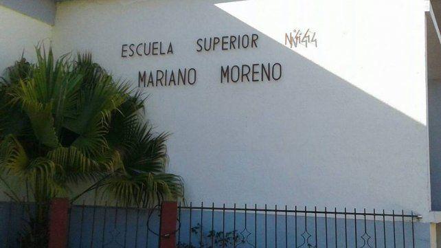 Concordia: Mujeres armadas con cuchillo atacaron a otras dentro de una escuela