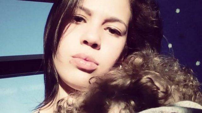 Murió Florencia Velázquez, la chica que había sido quemada por su novio