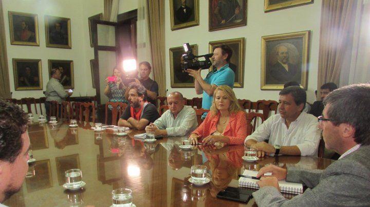 Los docentes evaluarán una nueva propuesta salarial del Gobierno