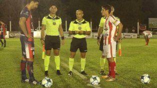 Negocio Rojiblanco. El resultado fue celebrado por Atlético Paraná