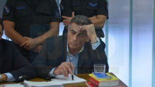 Vitali se declaró inocente y apuntó al descontrol en el depósito de armas