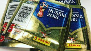 ¿Quiénes serían los convocados de Argentina según el álbum de Rusia 2018?