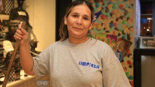 Las historias de las trabajadoras en la noche del #8M
