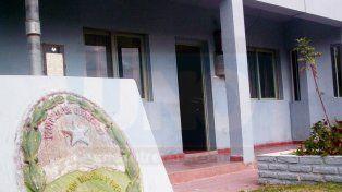 Comisaría Décima