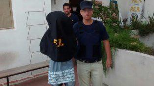 Detuvieron a Pablo Daniel Olivera por el crimen en el Thompson