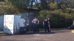 Investigan si el barra de Patronato detenido por matar en el Thompson fue quien tiroteó la casa del dirigente