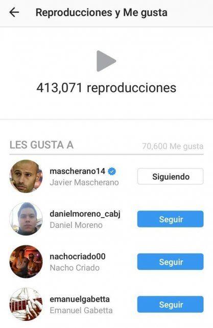 Furor por el video en el que piden que Mascherano no sea convocado a la selección