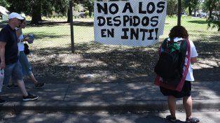 Las autoridades del INTI cometieron un acto ilegal al echar delegados.
