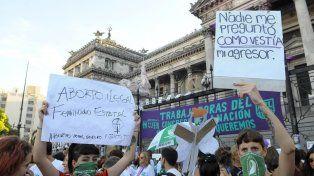Aborto: por ahora, los diputados que se oponen llevan una leve ventaja
