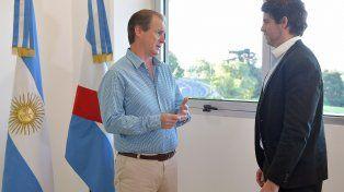 Elevan a las entidades rurales el proyecto de decreto para la emergencia por la sequía