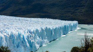 El mundo mira hacia el glaciar. Foto Gentileza Diego Páramo.