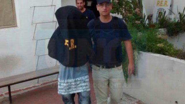Existe relación entre el crimen del Thompson y el ataque a la casa del dirigente de Patronato
