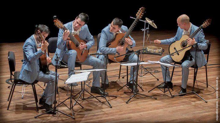 La Asociación Mariano Moreno inaugura su 73ª temporada cultural