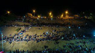 La 29ª Fiesta Nacional del Mate se vivió a pleno, con una gran convocatoria