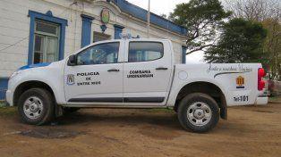 Fin de semana movido en Urdinarrain: En dos robos se llevaron más de 130.000 pesos