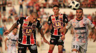 Arma las valijas. Las nueve fecha que le quedan a la Superliga serían las últimas de Ribas en el Negro.