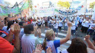 Agmer exigió una propuesta salarial que contenga las demandas de los trabajadores