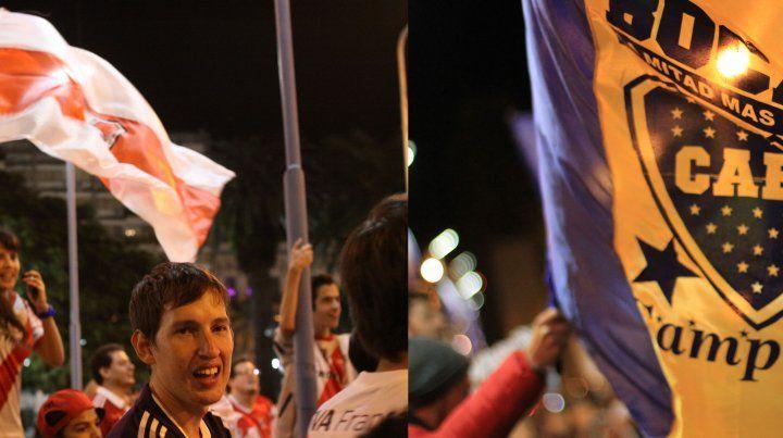 Dentro de siete días la plaza 1° de Mayo será la sede los primeros festejos en Paraná.