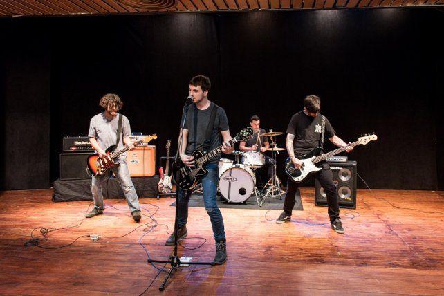 Foto Gentileza Diego Páramo.