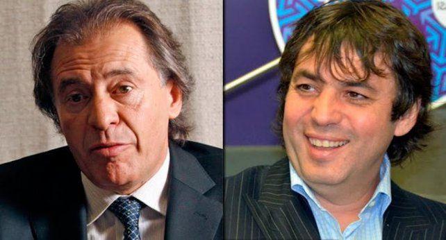 La Cámara ordenó liberar a Cristóbal López y De Sousa