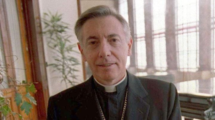 Aguer justificó el aporte del Estado a la Iglesia: La limosna en la misa es una colecta miserable