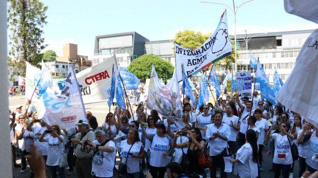El Gobierno convocó a los sindicatos docentes a una nueva reunión paritaria