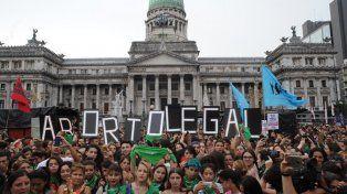 Diputados define el cronograma de reuniones para abrir el debate sobre el aborto legal