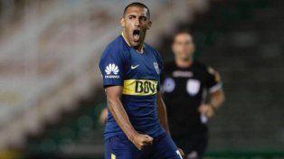 De movida. Wanchope Ávila ingresará por Edwin Cardona en el conjunto del Mellizo.