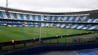 A Patronato le costó madrugar: perdió por goleada en Avellaneda
