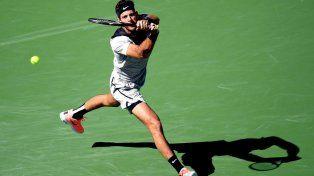 Del Potro se consagró campeón de Indian Wells luego de vencer a Federer