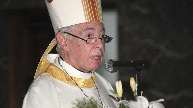 Aguer señaló: La Iglesia no podría prescindir de eso
