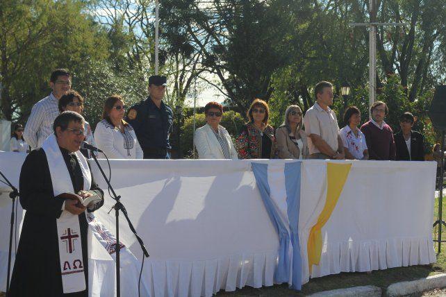 Foto Municipalidad San José.