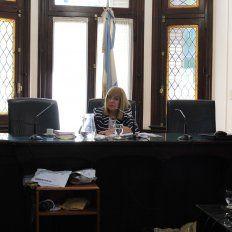 Razones. Para la jueza Berros, la cantidad de droga no era escasa pero no se probó que iba a ser traficada.