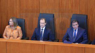 Justicia y Gobierno se comprometieron a avanzar con el control del narcomenudeo