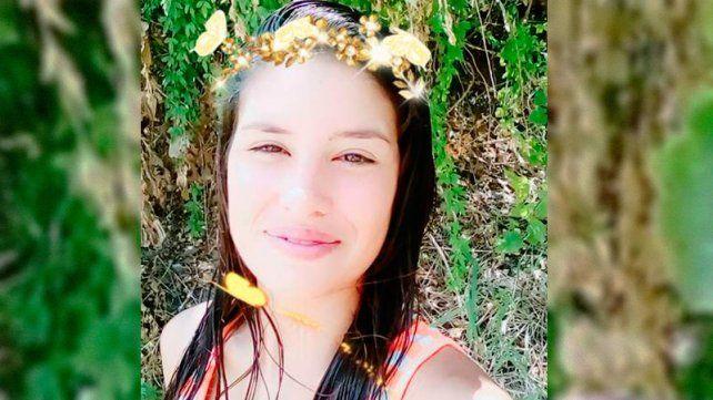 Una de las últimas fotos Daiana.