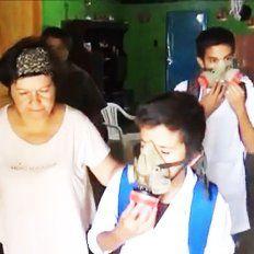 San José: Vecinos del barrio Perucho Verna lograron suspender por 60 días las fumigaciones