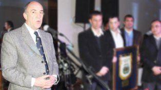 Pidieron prisión preventiva para Julio Larrocca, vicepresidente 1° del Consejo Federal de AFA