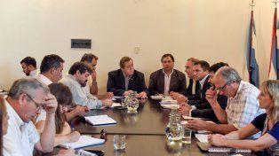 En la provincia postergaron para el 27 la discusión salarial estatal