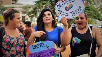 Las activistas se reunirán este jueves en Paraná.